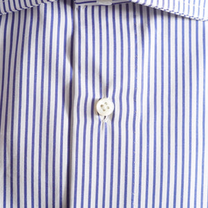 Sartoria Formosa Blue Stripe Shirt