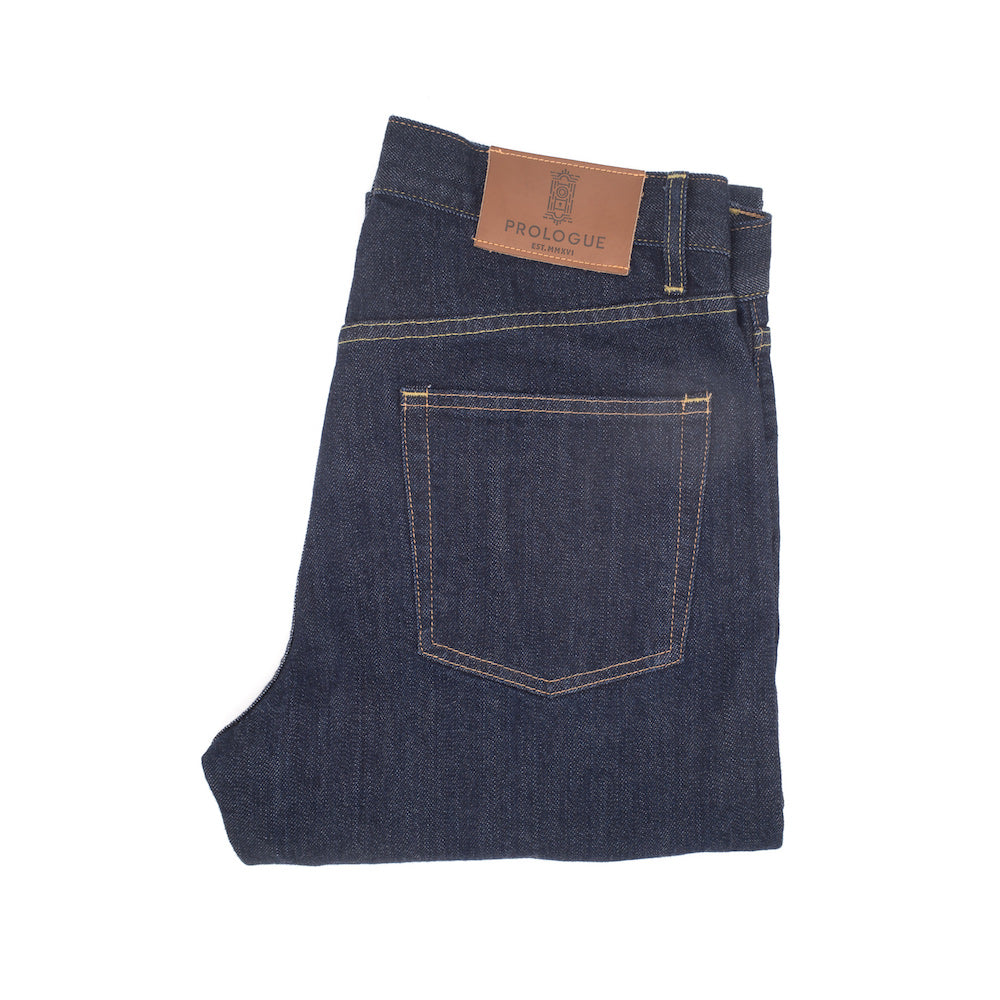 Prologue Denim Slim (Indigo)
