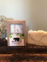 Bear Body Soap