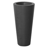 Almi tall round planter/ garden planter pot - Shopper45store