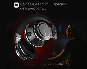 Bluedio V (Victory) High-End Wireless Bluetooth headphones PPS12 drivers Smart Touch Design - Happysale24