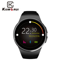Kaimorui Smart Watch Passometer Monitor Heart Rate Support Smartwatch for IOS Android Bluetooth Smart Watches - Happysale24