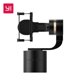 YI Handheld Gimbal 3-Axis Handheld Stabilizer for Smartphone Or YI 4K,4K Plus,YI Lite Action Camera - Happysale24