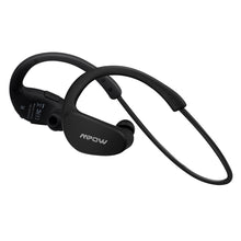 Mpow MBH6 Cheetah 4.1 Bluetooth Headset Headphones Wireless Headphone Microphone AptX Sport Earphone - Happysale24