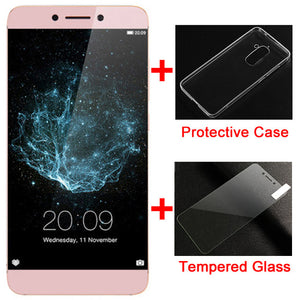 "Global version LeEco LeTV Le 2 S3 X526 4G LTE Smartphone Snapdragon 652 Octa Core 3GB RAM 32GB ROM 5.5"" Android 6.0 mobile phone"