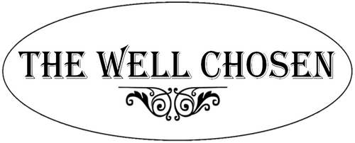 The Well Chosen Products : Good Quality & Unique Gifts. The Right Place for Secure Shopping !