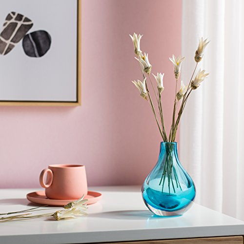 Home Decor Accent Vase - The Well Chosen