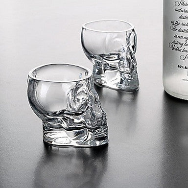 Mini Shot Glass - The Well Chosen