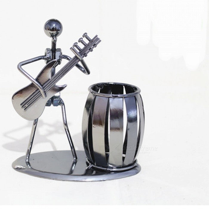 Music Iron Man Model Pen Holder - The Well Chosen