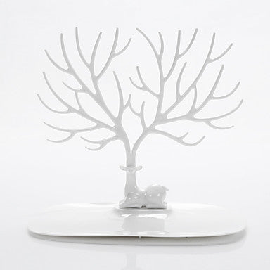 Jewelry Organizers Tree Rack - The Well Chosen