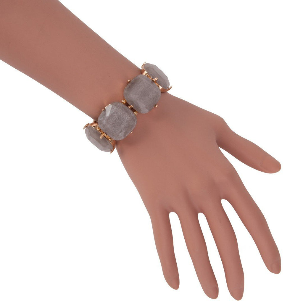 Bracelet Faye Gold - Costume Jewellery