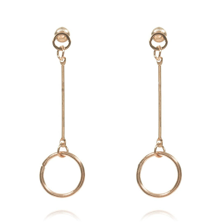 Earrings Arya Gold