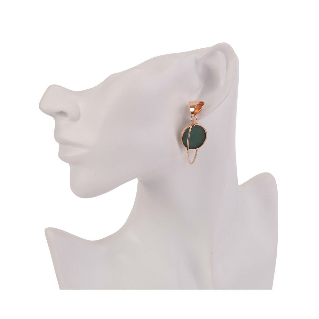 Earrings Dessini Gold - Costume Jewellery