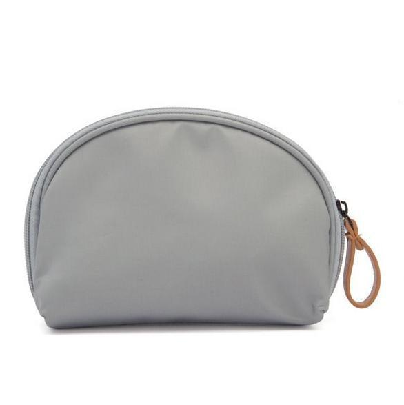 Makeup Bag Grey