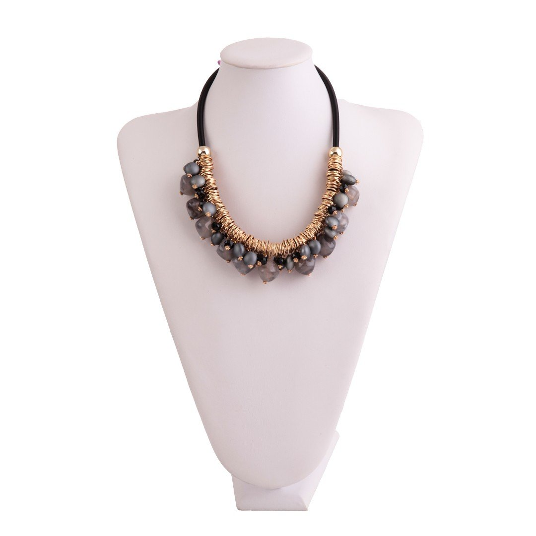 Necklace Aldis - Costume Jewellery