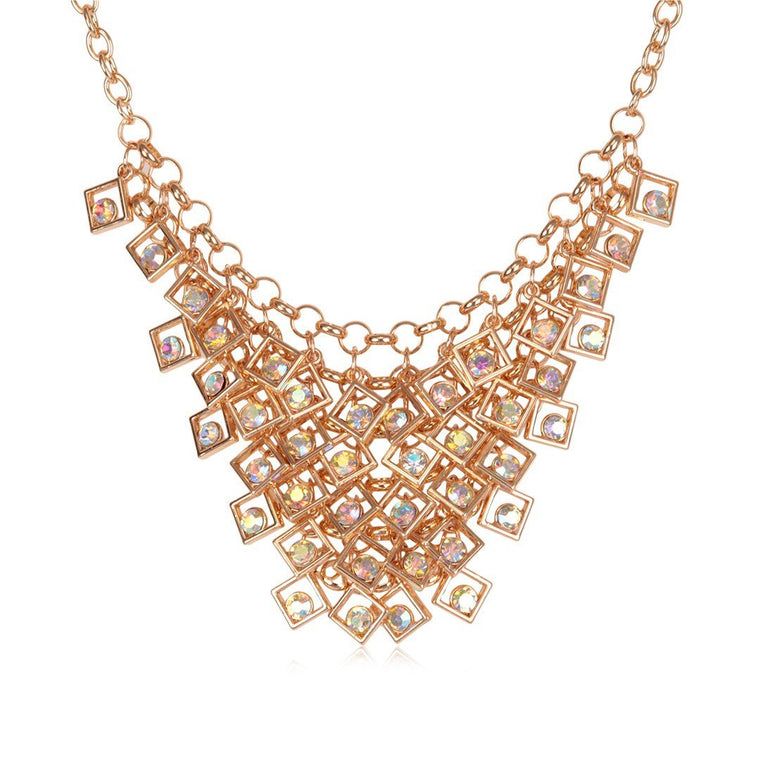 Necklace Arielle Gold