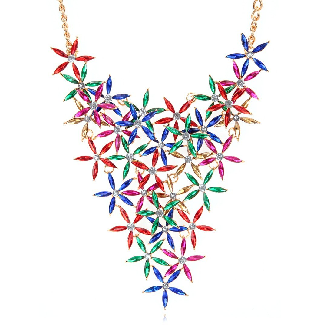 Necklace Charis - Costume Jewellery