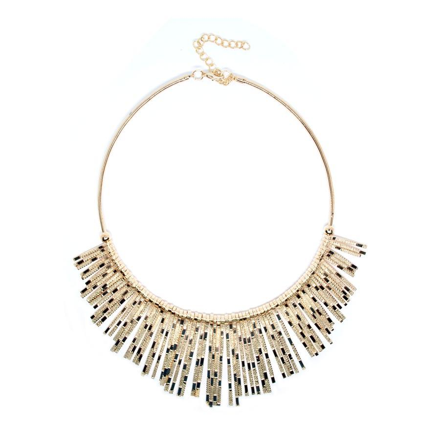 Necklace Nerea Gold-Costume Jewellery
