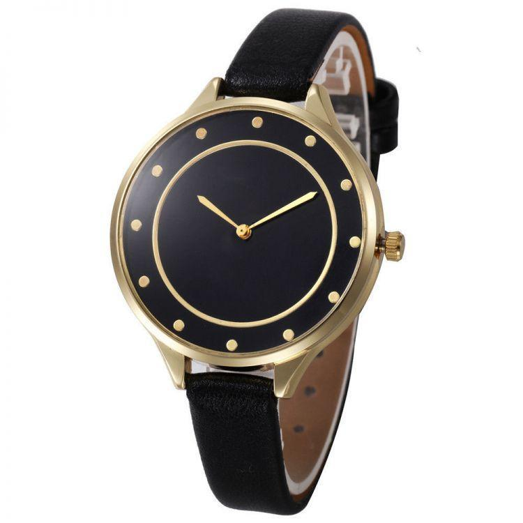 Watch Viar Black