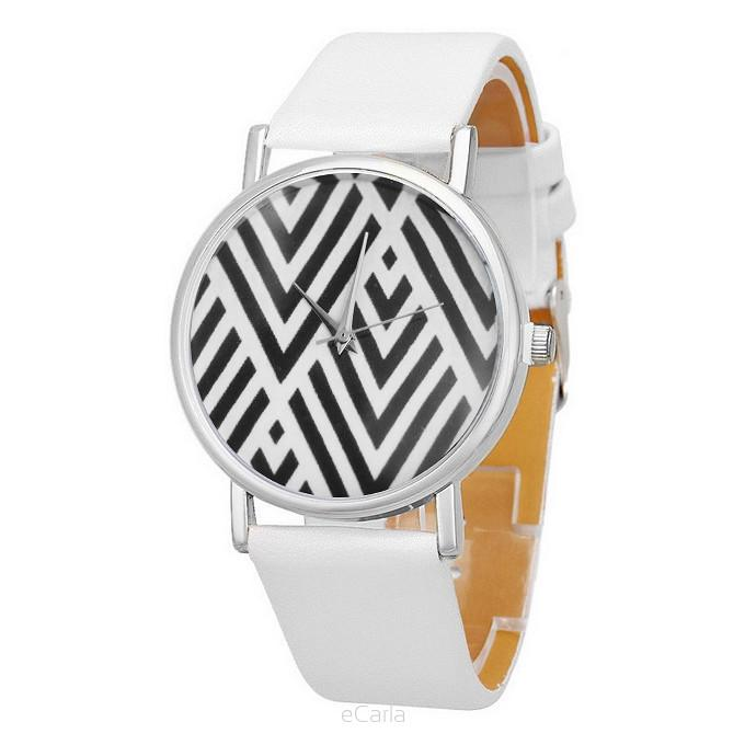 Watch ZigZag-Costume Jewellery