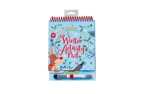 Winter Activity Pad