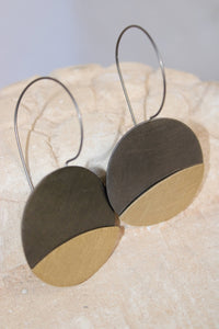 Round Shapes Earrings