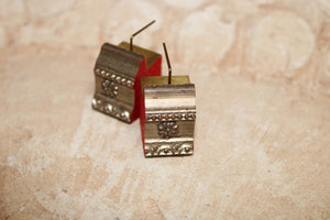 Earrings Cornja#104