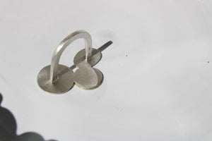 Earrings Plichi#1