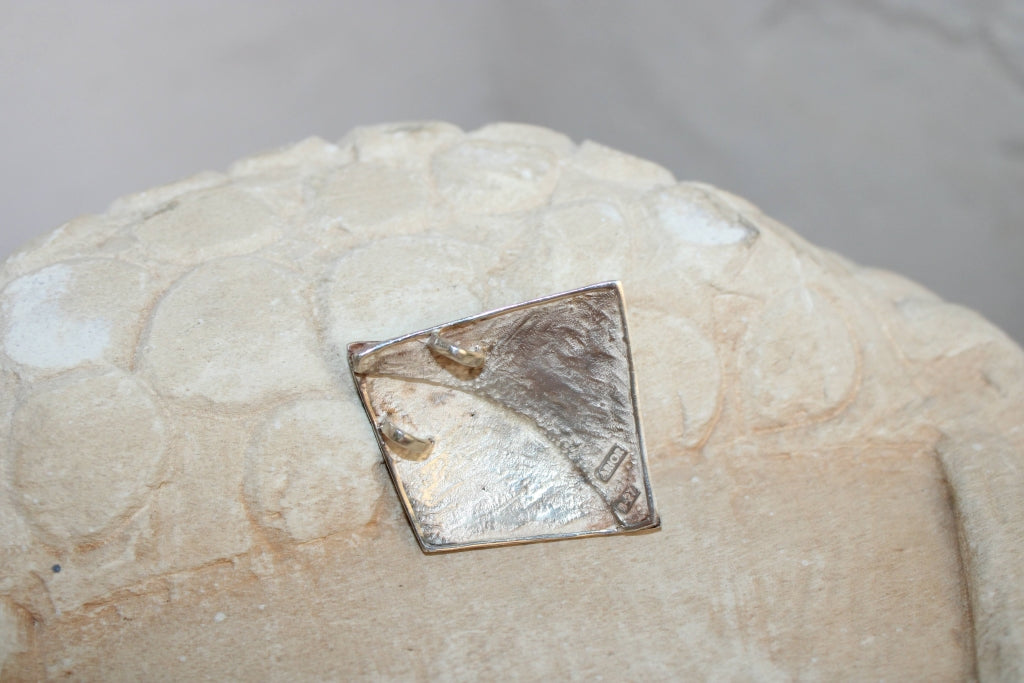 Aventurine and Tiger Eye Earrings