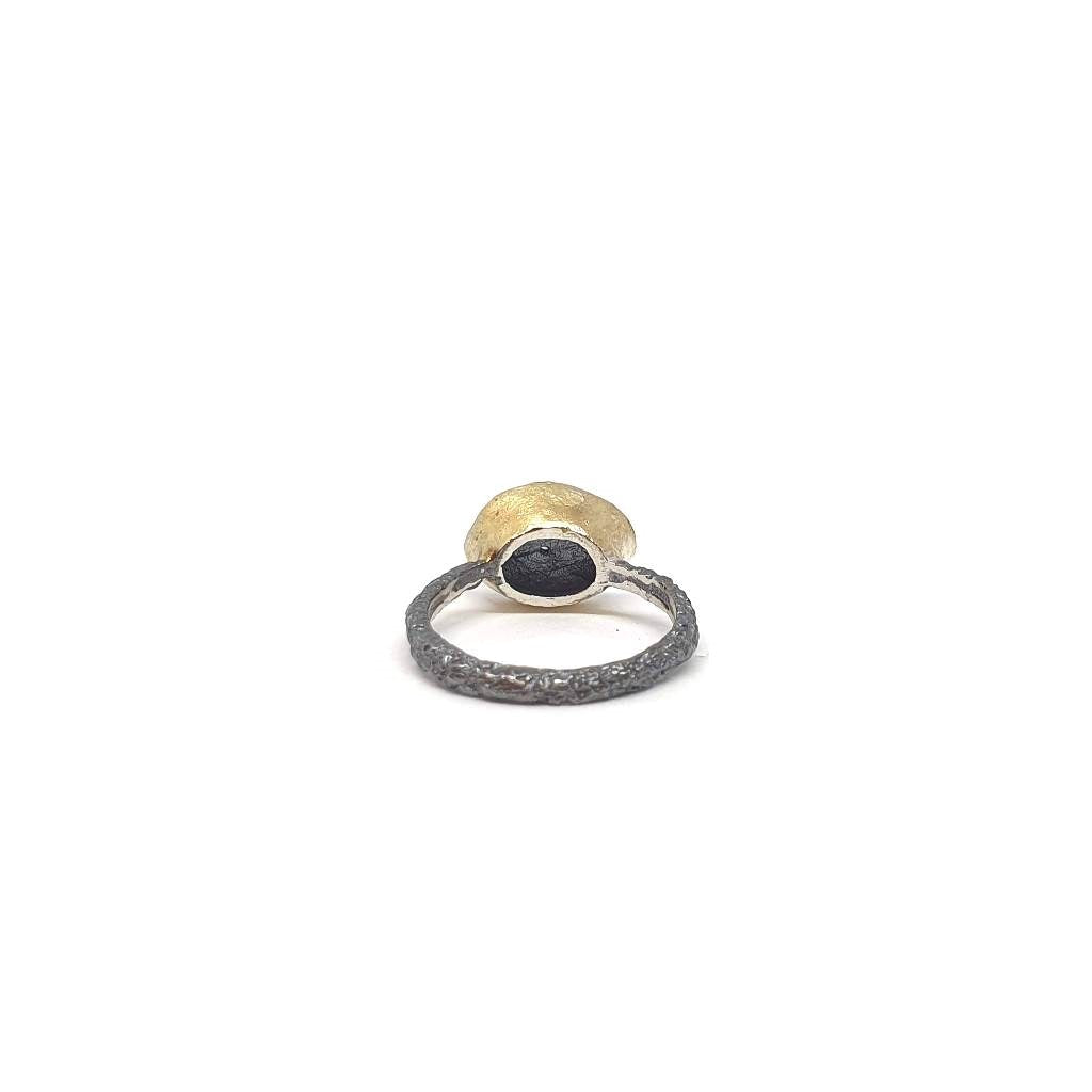 Abstract Ring I