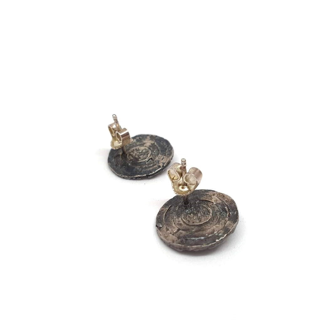 Shields Earrings
