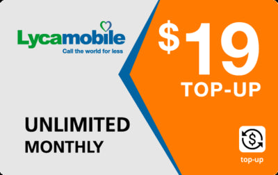 Lycamobile