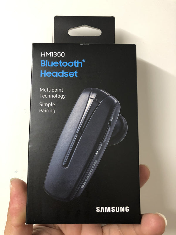 HM1350 Samsung Bluetooth Headset