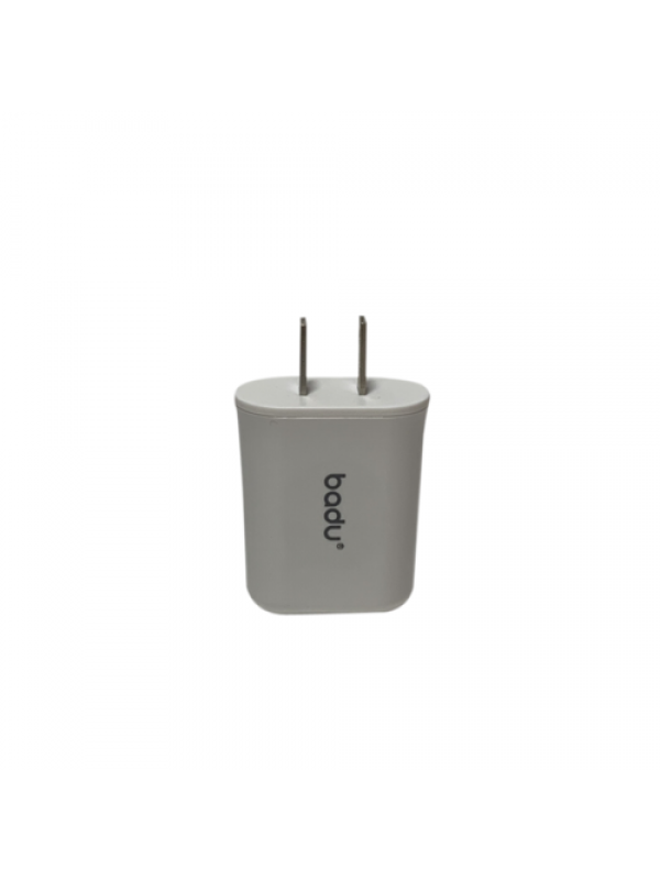 Badu Travel Adapter