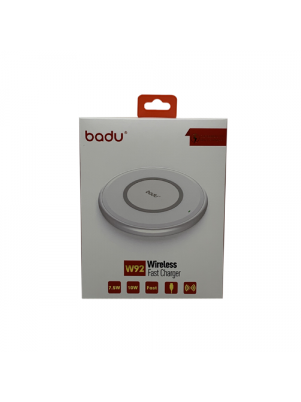 Badu Wireless Fast Charger - 911reparame Celulares