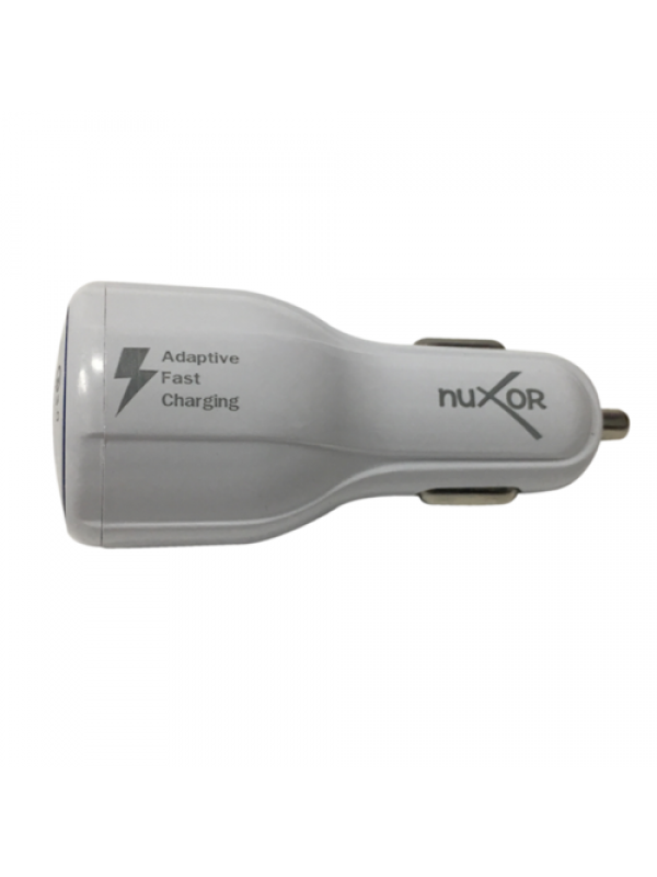 Car Charger Fast Charger Nuxor