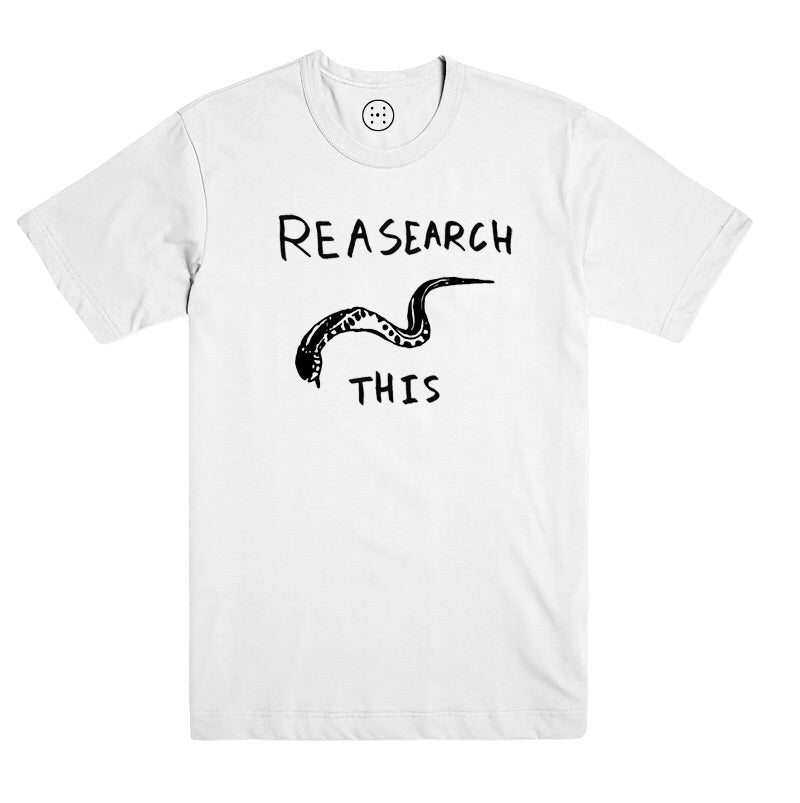 ReAsEaRcH