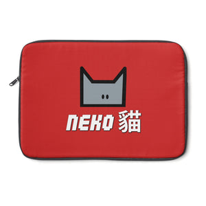 'NEKO' Laptop Sleeve - Catswag
