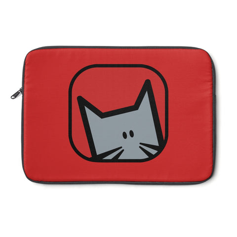 'Shinobu' Laptop Sleeve - Catswag