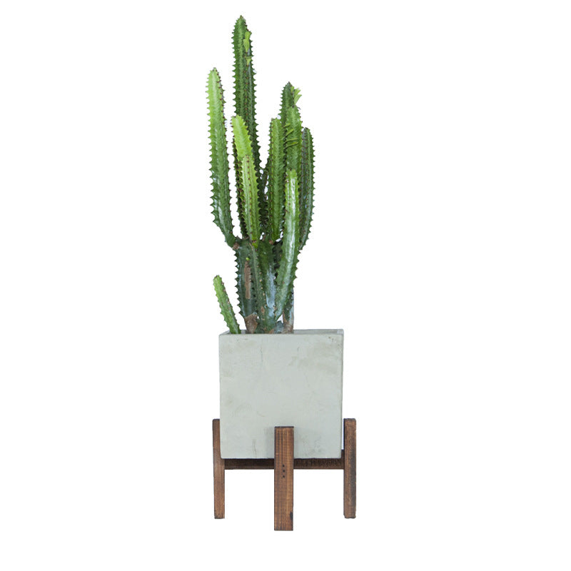 Cube Forest Planter