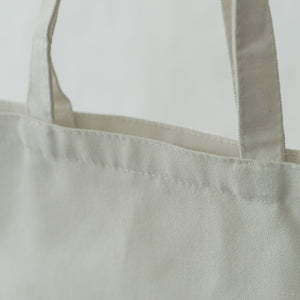 DOers Cotton Canvas Bag Detail