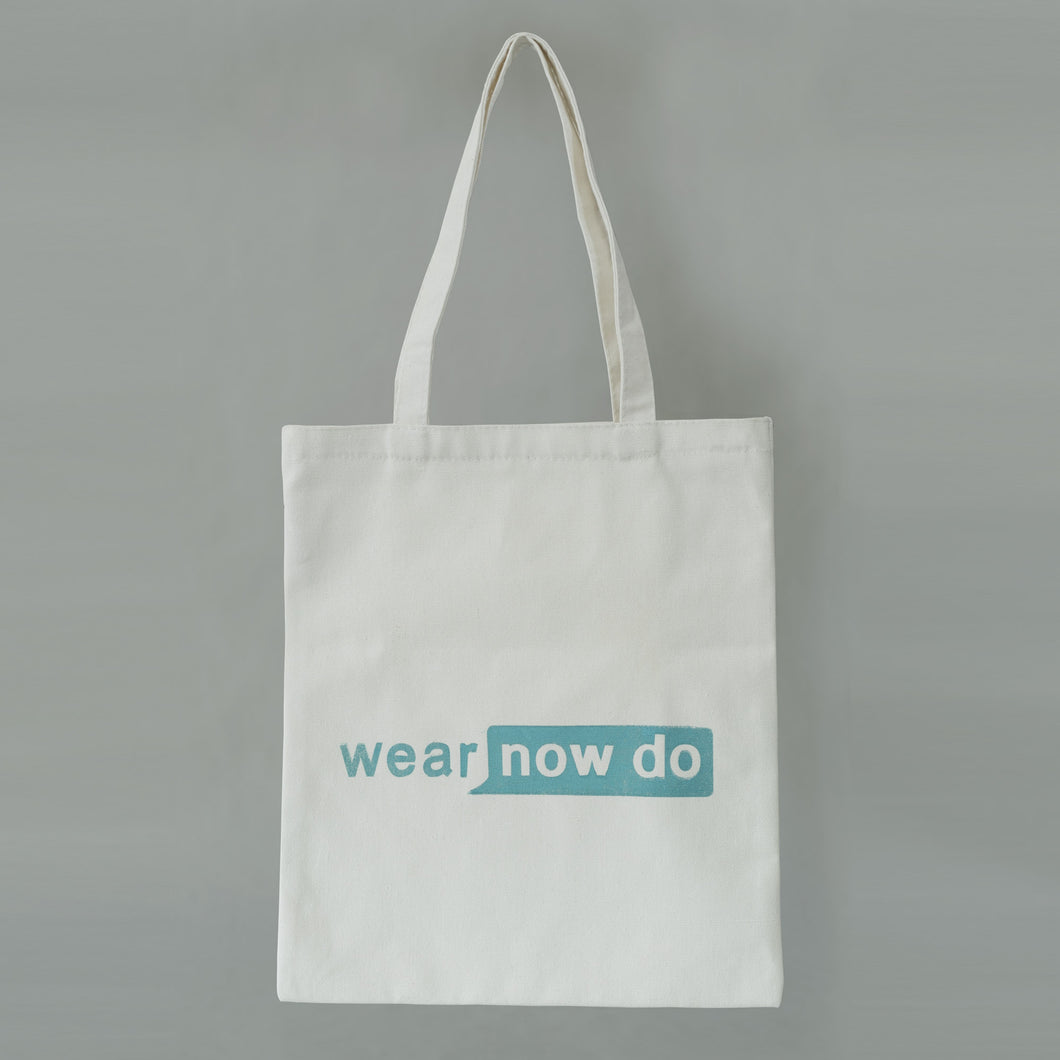 DOers Cotton Canvas Bag