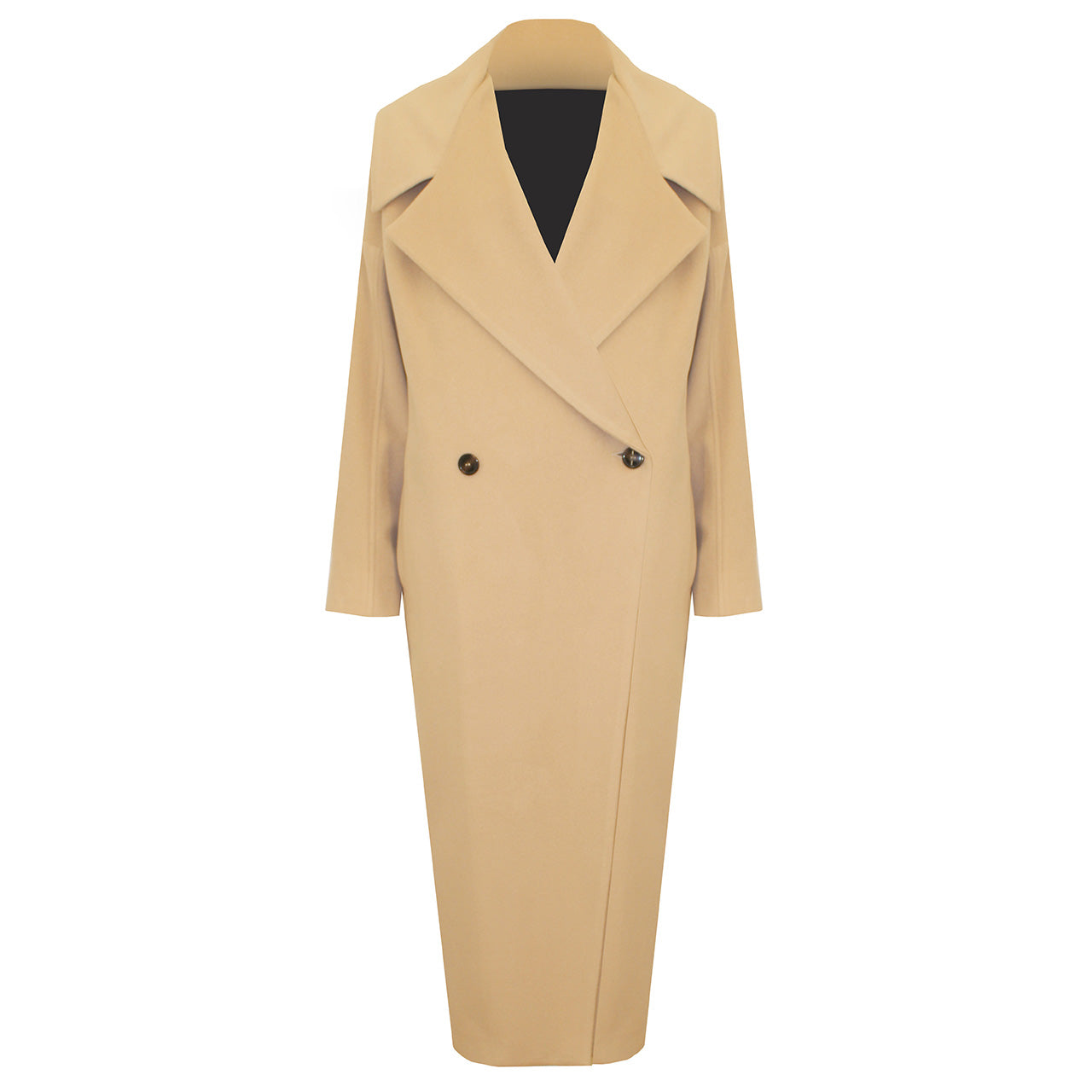Light Overcoat