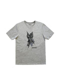 BUCHINHO BUTTERFLY_G T-shirt