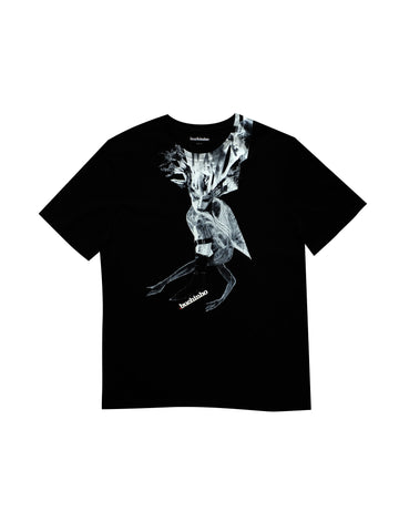 BUCHINHO GHOST_B T-shirt