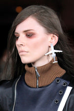 Load image into Gallery viewer, The Missing Airplane Earrings