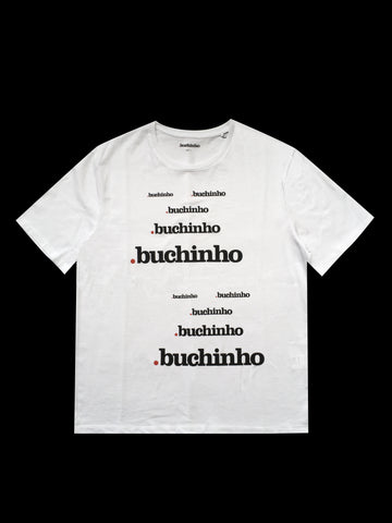 BUCHINHO SIZES T-shirt