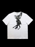 BUCHINHO GHOST_W T-shirt