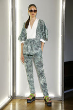 Load image into Gallery viewer, Printed Trousers
