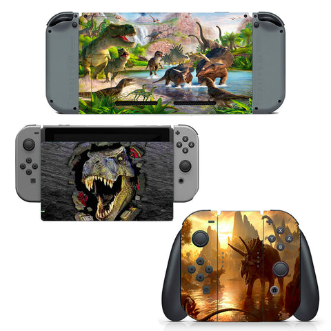 Create Your Own Nintendo Switch Skin